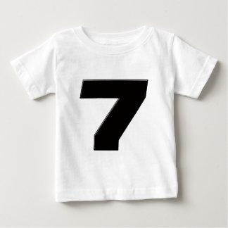 JS7blk Infant T-Shirt