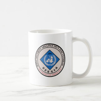 JSA Veteran Coffee Mug