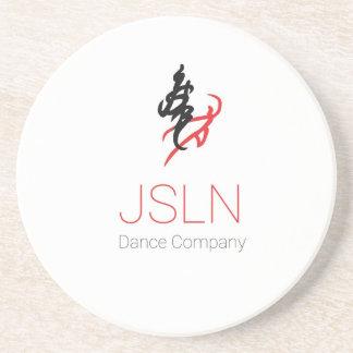 JSLN more cover Coaster