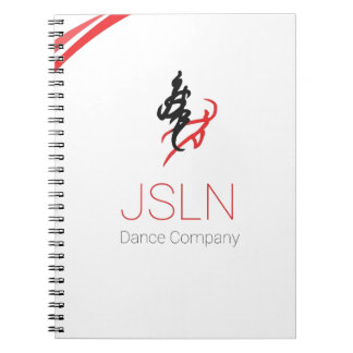 JSLN more cover Notebooks