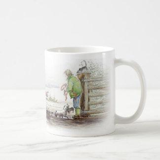 "JT42 judetoo mig ""Pretty Please Coffee Mug"