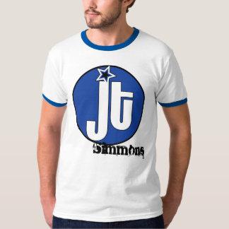 JT Simmons Shirt