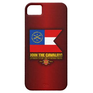 JTC (4th Virginia Cavalry) iPhone 5 Cases