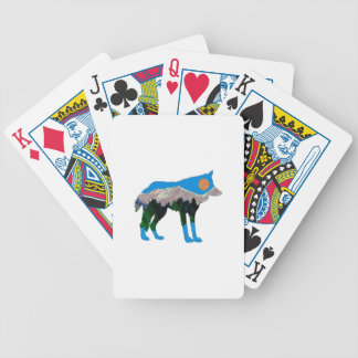 jTHE PRIDE FACTOR Bicycle Playing Cards