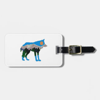 jTHE PRIDE FACTOR Luggage Tag