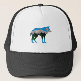 jTHE PRIDE FACTOR Trucker Hat