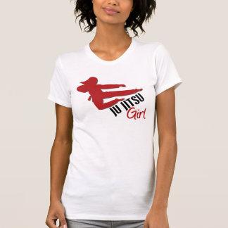 JU JITSU Girl 1.1 T Shirts