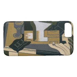 Juan Gris - Coffee Grinder iPhone 8/7 Case