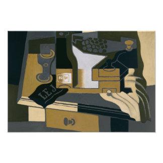 Juan Gris - Coffee Grinder Photo Print