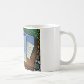 Juan Gris - Guitar on a Table Coffee Mug