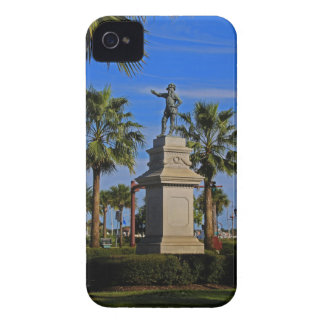 Juan Ponce de Leon -horizontal iPhone 4 Covers