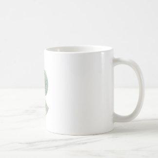 Juan Sebastian Elcano Bust Drawing Coffee Mug