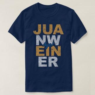 Juan Weiner shirt