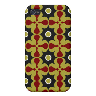 Juarez iPhone 4/4S Cases