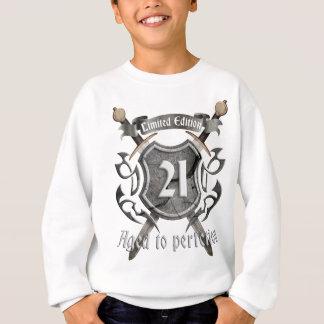 jubilee birthday sweatshirt