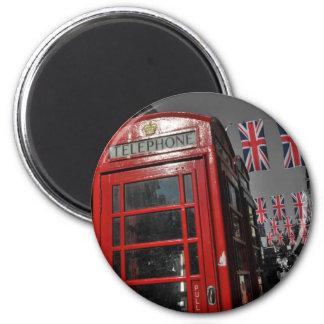 Jubilee Celebrations 6 Cm Round Magnet