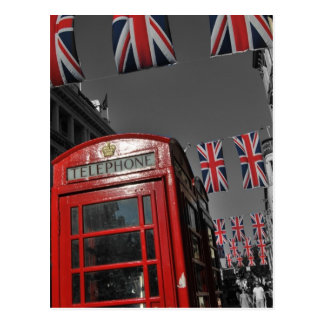 Jubilee Celebrations Postcard