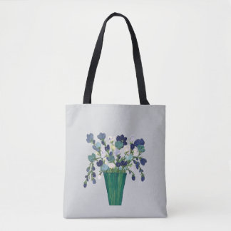 Jubilee Painting Tote Bag