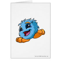 JubJub Blue cards