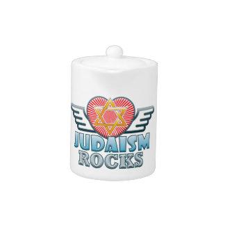 Judaism B Rocks