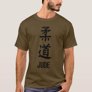 """""""JUDE"""" in Kanji T-Shirt"""