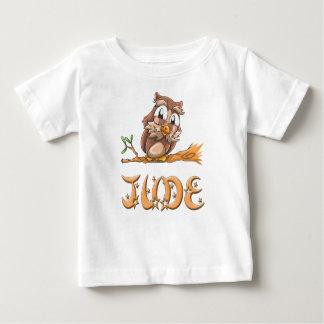 Jude Owl Baby T-Shirt