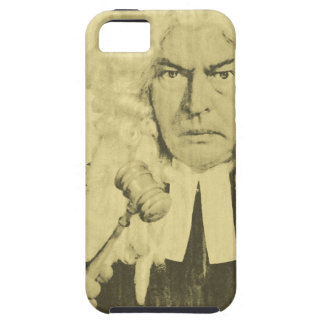 Judge Case For The iPhone 5