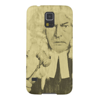Judge Galaxy S5 Cover