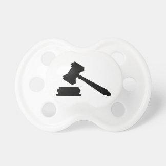 Judge hammer dummy