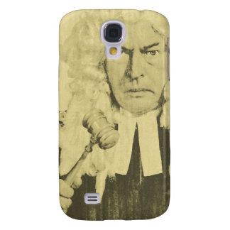 Judge Samsung Galaxy S4 Cover