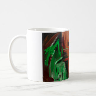 Judgement Night - White Coffee Mug