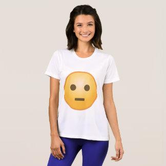 Judging Emoji T-Shirt