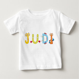 Judi Baby T-Shirt