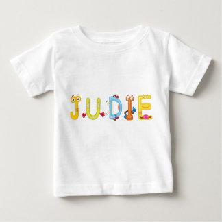 Judie Baby T-Shirt