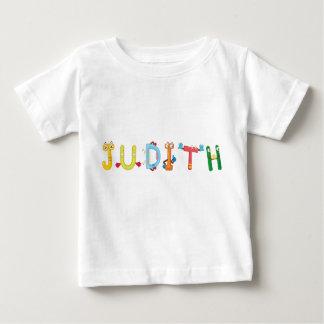 Judith Baby T-Shirt