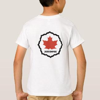 Judo Empire- Hiro's Custom T-Shirt