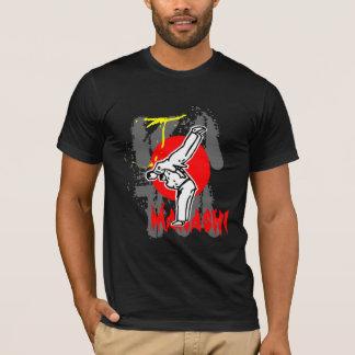 judo kata mawashi T-Shirt