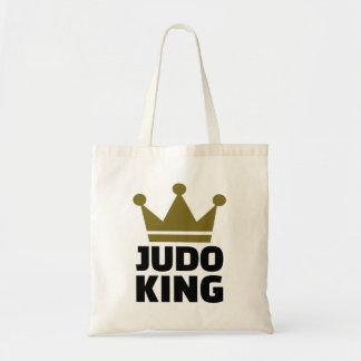 Judo King Tote Bag