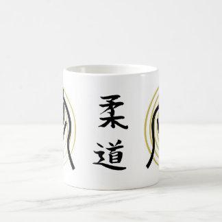 Judo Product Basic White Mug