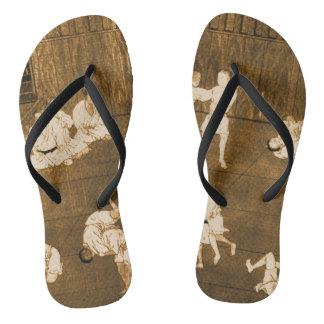Judo sandals
