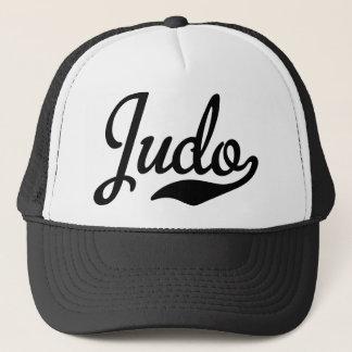 Judo Trucker Hat
