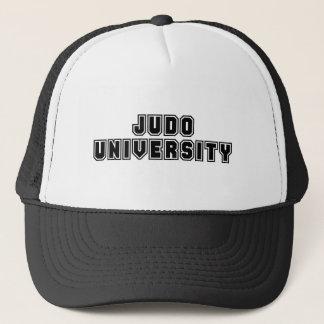 Judo University Trucker Hat