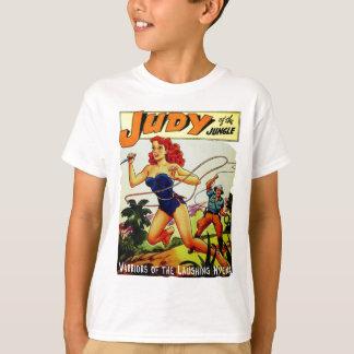 Judy of the Jungle T-Shirt