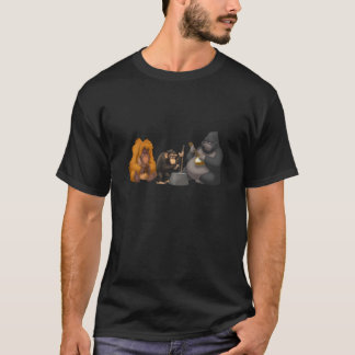 Jug Band of the Apes Shirt