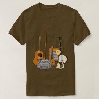 Jug Band T-Shirt