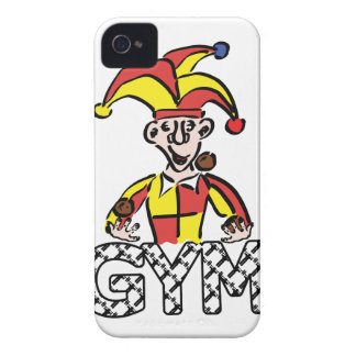 Juggle Gym Case-Mate iPhone 4 Cases