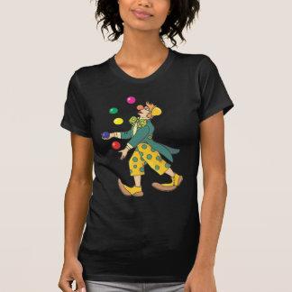 Juggling Clown T-Shirt