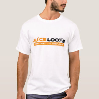 Juice 2010 Loppin' Domes T-Shirt