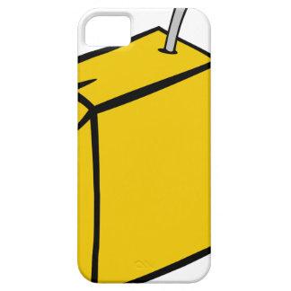 Juice Box iPhone 5 Case