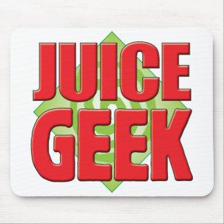 Juice Geek v2 Mouse Pad